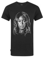 ingrosso abitudine beyonce-W.C.C Beyonce Longline T-Shirt unisex Mens 2018 Marchio di moda T Shirt O-Collo 100% cotone T-Shirt Top Tee personalizzato