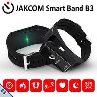 Wholesale Watch Phones Sale - JAKCOM B3 Smart Watch hot sale with Smart Watches as phantom studio 4k
