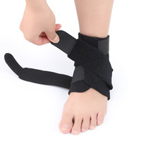 Wholesale Family Straps - Ankle Men Sprain Protection Basketball Football Nude Ankle Strap Women's Ankle Support