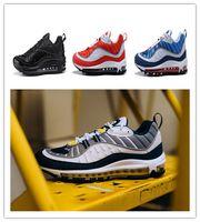 Wholesale 98s size Bullet Running Shoes Men designer shoes Corss Jogging Walking Sports Athletic mens Run Shoes Outdoor Sneaker