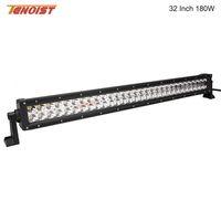"Hot Sale 32"" Inch 180W LED Light Bar For ATV 4*4 Truck BUS Jeep 12V 24V"