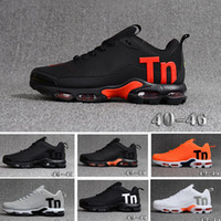 8aab682a42383 2019 TN Mercurial Air Plus KPU for men s running shoes sport shoes sole  sneaker