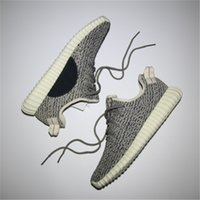 Wholesale Dive Hunting - HOTSALE WITH BOX 2018 New Boost 350 V1 Turtule Dove Pirate Black Women Mens Men Running Luxury Designer Shoes Sneakers Brand Trainers
