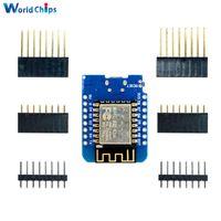 ESP8266 ESP-12 ESP12 WeMos D1 Mini Module Wemos D1 Mini Development Board USB 3.3V Based On ESP-8266EX 11