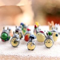 Wholesale Japan Male Toy - Moss Micro Landscape Plastic Doll DIY Assembly Small Ornaments Toys