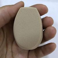 Wholesale latex free makeup online - Hot Precision Makeup Sponge Ultra Soft Three sided Latex Free Makeup Blender Tool for Liquid Foundation Cream Powder