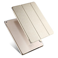 Wholesale New Leather Cover For Apple Air Tablet PC Case Smart Accessories Luxury Case For Apple Pad mini Case for pro quot Shockproof Stand