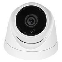 venda de caminhos-de-pinhole venda por atacado-Wide Angle 2.8mm lente Interna de Áudio Interno IP Câmera 1080 P SONY IMX322 Dome Câmera de Vídeo IP 12 V e 48 V POE ONVIF
