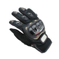 Wholesale urban motorcycles - Pro-Biker Motorcycle Gloves MOTO Racing gloves Knight Urban Riders Luvas Motocross Motorbike guantes ciclismo invierno XL