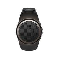 хорошее качество bluetooth speakers оптовых-ZZYD B20 мини bluetooth динамик бас смарт-часы Bluetooth Беспроводной универсальный для музыкального проигрывателя с TF карты хорошее качество
