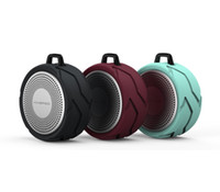 Wholesale wireless center speaker for sale - Ultra Portable Clear Sound Wireless Bluetooth W Speaker for Booming Indoor Outdoor Use Compatible with Android iPhone MP3 MP4 iPads Tablet