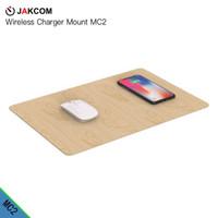 mesas de jogo venda por atacado-JAKCOM MC2 Mouse Pad Sem Fio Carregador Venda Quente em Outros Eletrônicos como dildo rx vega 64 8 gb mesa de jogo