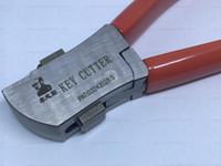 ingrosso utensili per la raccolta di chiavi-qsuperkey Vendita calda Lishi Key Cutter Auto chiave Cutting Machine Set di strumenti di fabbro