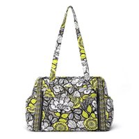 Wholesale mama diaper bag for sale - Group buy VB Diaper Bags cotton Slip Pockets Mama Bag Indio Prints Shoulder Carry on Diaper Bag for New Mama Gift Ideas