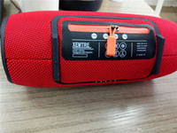 Wholesale Mini Xtreme bluetooth speaker outdoor portable Soundbar subwoofer wireless stereo speakers with strap MP3 music player VS CHARGE