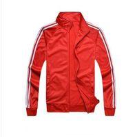 sport passt trainingsanzug frau männer großhandel-M-3XL Marke Anzug Männer / Frauen Sport Trainingsanzug Casual Outfit Sport Anzug Mode Jacke und Hosen