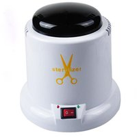 стерилизатор для ногтей оптовых-Sterilizer for Nails High Temperature Sterilizer Box Tools Disinfection Box Nail Tools Glass Balls Manicure