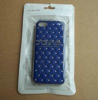 samsung s6 прозрачный мобильный кейс оптовых-12*20.5 см 11 * 19 см белый прозрачный молнии Розничный пакет сумки для Iphone 5G 6 iPhone 6 штекер samsung S5 S6 мобильный телефон случае