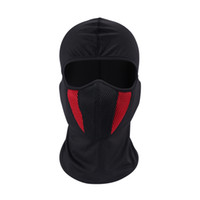 Wholesale full face paintball mask resale online - Balaclava Moto Face Mask Motorcycle Face Shield Tactical Airsoft Paintball Cycling Bike Ski Army Helmet Full Face Mask