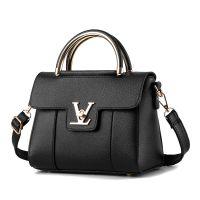 kupplungshandgriff groihandel-Heiße gefälschte Designer Taschen V Frauen Marke Leder Clutch Bag Damen Handtaschen Marke Frauen Messenger Bags Sac A Main Femme Griff