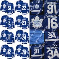 Toronto Maple Leafs Jersey Jake Gardiner Patrick Marleau Zach Hyman Connor  Brown Ron Hainsey Nikita Zaitsev Travis Dermott Kasperi Kapanen 8e4dbfea9