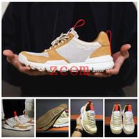 17011886f42 Tom Sachs x Craft Mars Yard 2.0 TS NASA Running Shoes for men AA2261-100  Natural Sport Red Sneaker Designer Shoe Zapatillas Vintage