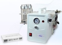Wholesale Crystal Facial Machine - the cheap price the best facial microdermabrasion machine crystal microdermabrasion machine for sale with 2years free warranty