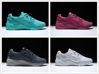 Wholesale quality stability - 2017 Discount Gel-Kayano Running Shoes Men Top Quality Cushioning Original Stability Basketball Shoes Boots Sport Sneakers