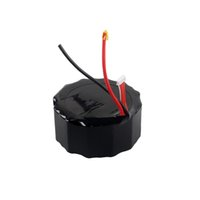 Wholesale helicopter li resale online - 22 V Ah S9P li ion RC helicopter battery with cylindrical LG INR18650 MH1 inside for RC plane