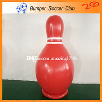 Wholesale bowling balls sale for sale - Group buy Pieces A And Piece Zorb Ball Inflatable Human Bowling Game Zorb Ball For Bowling Outdoor Human Bowling Sport For Sale