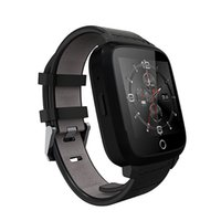Discount watch mobile phone wifi - Shzons U11S 3G Smartwatch With GPS WiFi LCD Screen Camera Heart Rate Monitor Smart Watch for Android IOS Mobile Phones