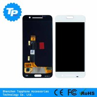 Wholesale Mobile Lcd Touch Screen - OEM Original New Mobile Phone LCD Replacement for htc one A9 lcd touch screen with digitizer