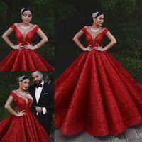 16ee60e3da Wholesale royal skirt short front long back for sale - Red Lace Applique  Puffy Skirt Princess
