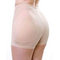 ingrosso biancheria intima sexy sexy-Mutandine imbottite da donna sexy Senza cuciture Fondo grazioso Panty Underwear Natiche Push-Up Lingerie Culottes da donna Mutande da culotte