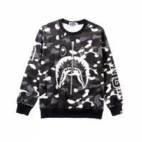 af4dcfe1f ropa barata para hombre al por mayor-Mens Designer Jackets Ape ropa Off  manga larga
