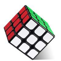 manyetik küp oyuncak toptan satış-MGC 3x3 Hız Küp Manyetik 3x3x3 Sihirli Küp Bulmaca Oyuncaklar