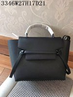 Wholesale hobo bags for sale - Top quality Women shoulder bags palm real leather suede inner hasp fastener casual leather totes very good prices reliable quality
