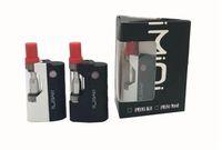 Wholesale Plastic Boxes Wholesale - Imini Thick Oil Cartridges Vaporizer Starter Kit 480mAh Box Mod Battery with 510 Thread CCell Liberty V1 Tank Wax Atomizer vape pen