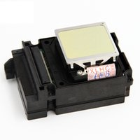 Wholesale print head for epson - F192040 Printhead Print Head For Epson A700 A710 A725 A730 A800 A810 TX710W TX810 TX820 PX720 TX700W TX800FW PX730WD PX800FW