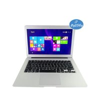 Wholesale intel i7 black resale online - 2017 windows8 system x1080P screen Intel i7 u Ghz metal meterial portal laotop with backlight keyboard