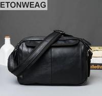 целые сумки оптовых-завод wholes Марка сумка взрыв лето кожа сумка улица Ван простой двойной молнии сумка человек мода Metrosexual эфирное пакет