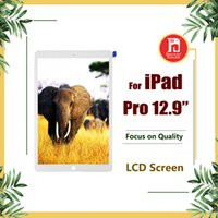 "Wholesale ipad lcd touch screen - For IPad Pro 12.9 Inch LCD Display Screen with Touch Panel Digitizer Assembly Replacement Screen For iPad Pro 12.9"" 3M Adhesive"