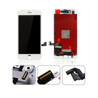 Wholesale module panel online - AAA Quality for iPhone iPhone Plus LCD Touch Screen Display Digitizer Module with Frames Complete Assembly Replacement with D Touch