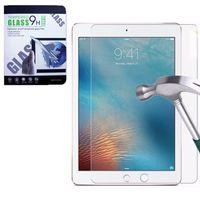 ingrosso pellicola chiara del mini schermo di ipad-Per iPad Mini 4 5 6 Protezione per schermo 2.5D 9H 0.3mm Clear Touth Tablet PC Pellicola in vetro temperato Accessori con confezione