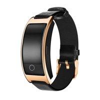 reloj smart оптовых-CK11S смарт браслет водонепроницаемый артериального давления кислорода в крови монитор сердечного ритма смарт браслет Фитнес Reloj deportivo IP67