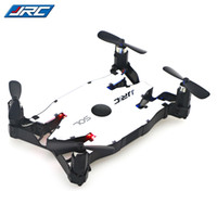 Wholesale jjrc h37 for sale - JJR C JJRC H49WH H49 SOL Selfie Drone mini Dron RC Drones with Camera HD FPV Quadcopter Drone RC Helicopter Air Pressure VS H37