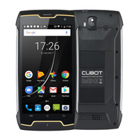 Wholesale Cubot Android - Cubot KingKong IP68 Waterproof 3G Smartphone 5 Inch Android 7.0 Quad Core 2GB RAM 16GB ROM 13MP Camera 4400mAh Battery