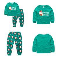 d754b570d135 Wholesale Santa Suit Pajamas Kids - Buy Cheap Santa Suit Pajamas ...
