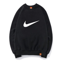 Wholesale youth style resale online - hoodies sweatshirts New Pattern Long Sleeves Sweater Autumn And Winter Male Style Korean Version Leisure Time Trend Youth