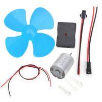 Wholesale Turbines Generators - Details about Mini New Wind Micro Turbine Generator Charger DC 5V USB Output Power Motors